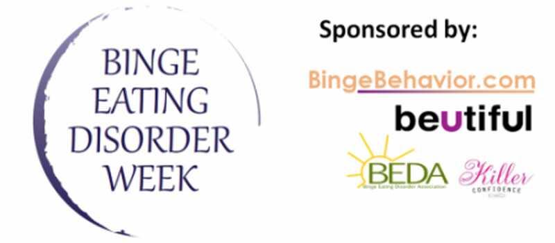 Binge söömishäireid nädala: küsimused ja vastused päikeselise merekildaga, 2. osa
