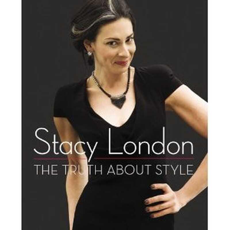 Creșterea imaginii corpului: cuvinte inspiratoare de la autorul și stilistul stacy london