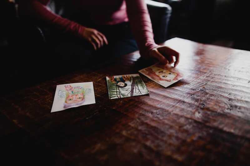 Използване на творчеството за справяне със стреса
