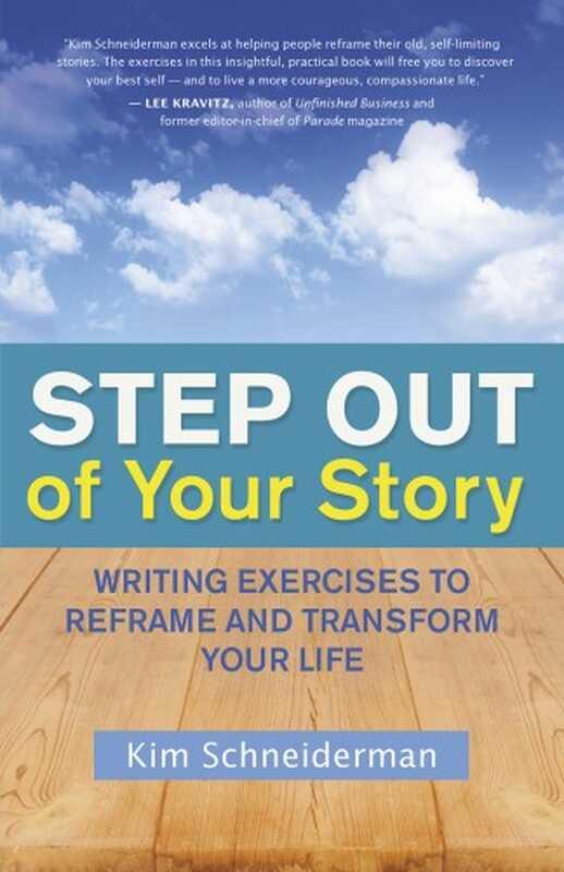 Brug historiefortællingsteknikker til at reframe dit liv