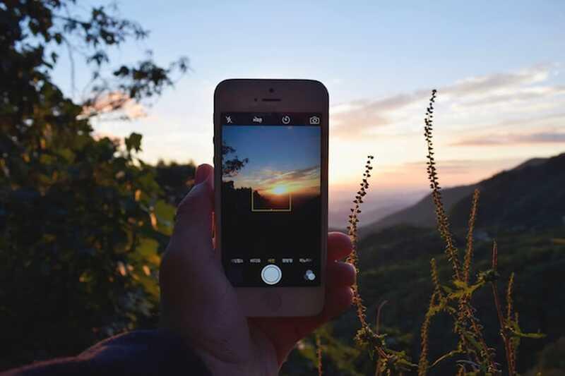 Ús del telèfon intel·ligent per augmentar la vostra creativitat