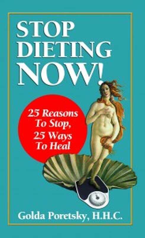 Dieta a intuitivní stravování: otázky a odpovědi s odborníkem golda poretsky