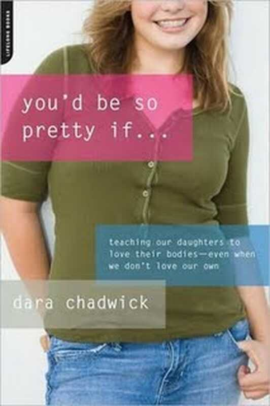 Ajutând fiica ta să construiască o imagine pozitivă a corpului