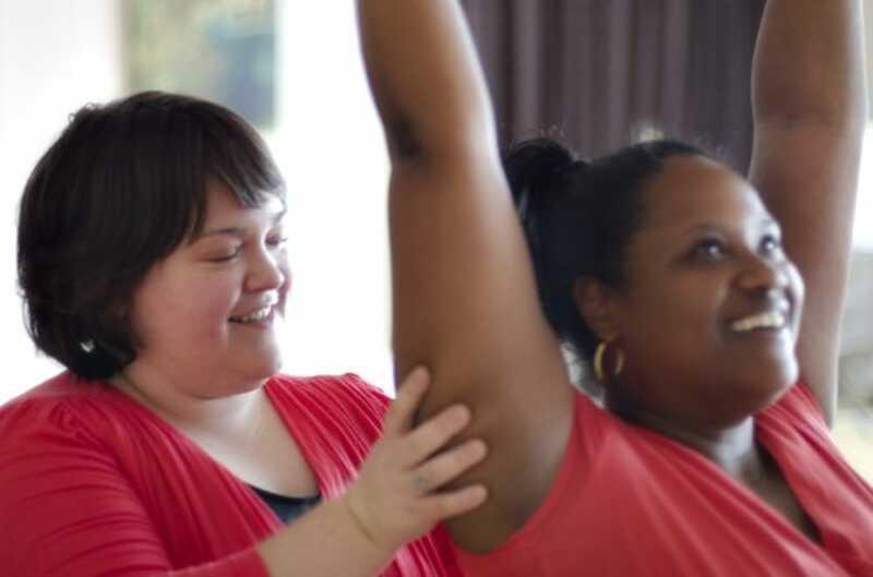 Kako biti ljubazniji prema vašem tijelu i sebi: dio 2 sa anna gost-jelley