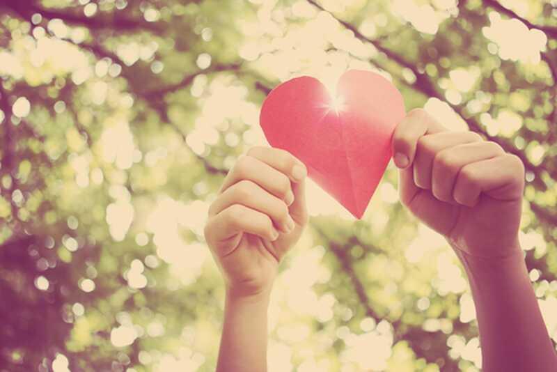 Κάνοντας επιλογές από την αγάπη, όχι από φόβο