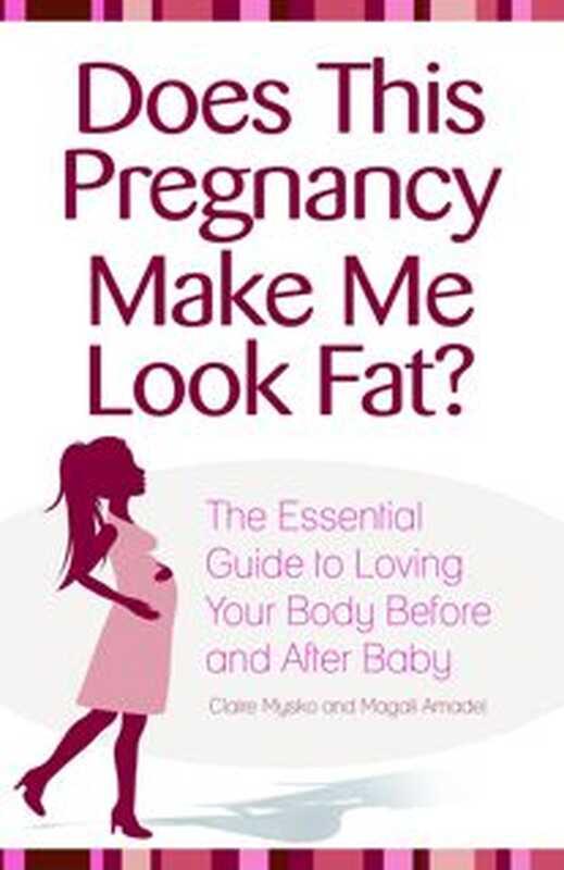 Εγκυμοσύνη και εικόνα σώματος: οικοδόμηση ορίων
