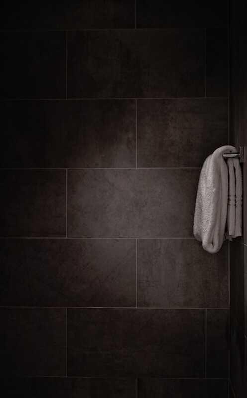 Enesehooldus ei võta dušši