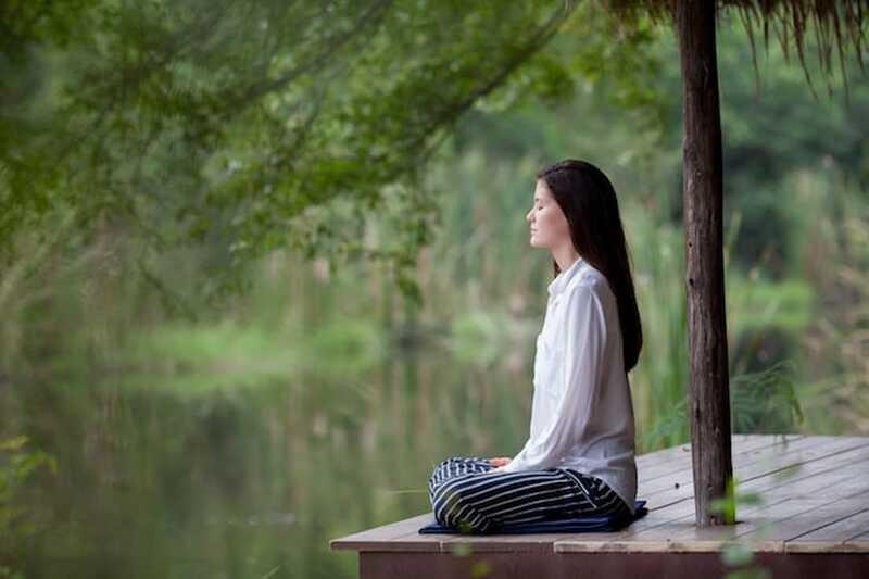 Αρκετοί τρόποι να καθίσετε με τα συναισθήματά σας