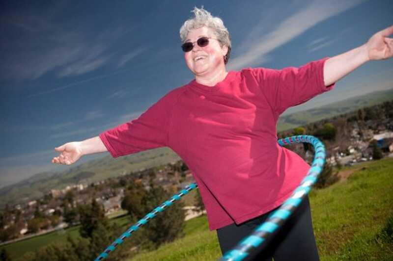 Der große Mythos über Diäten: Fragen und Antworten mit Deb Burggard