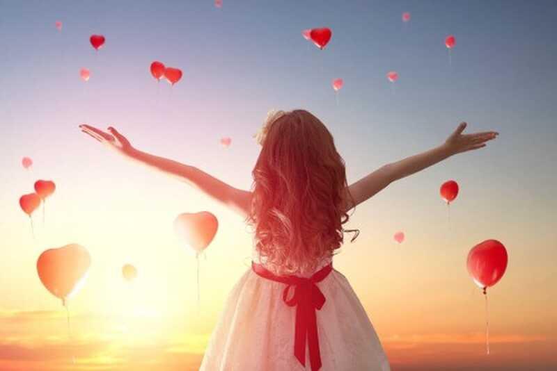 Αυτό που αγαπά τον εαυτό σου μπορεί να μοιάζει
