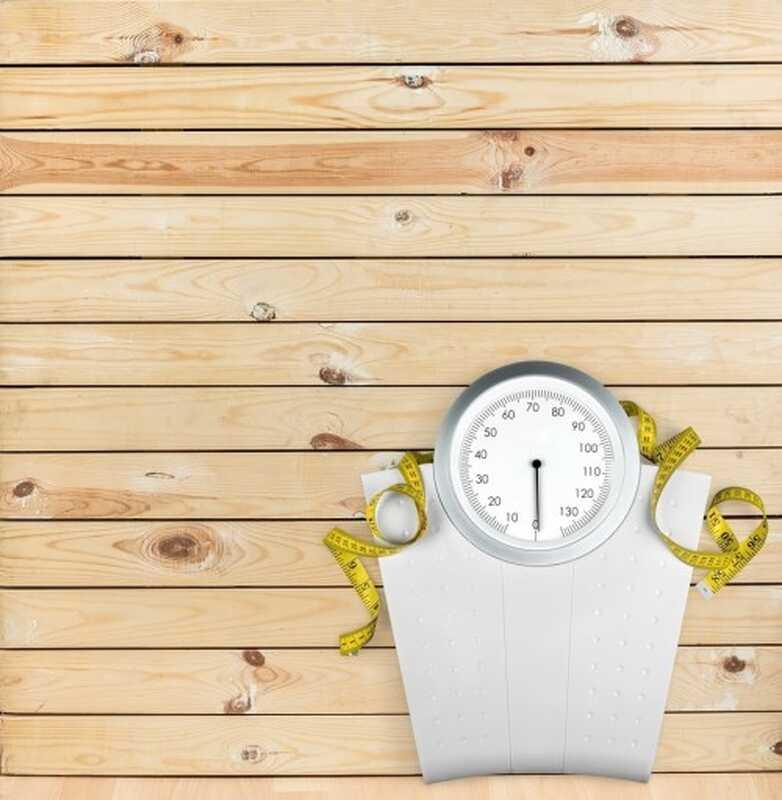 Όταν οι άνθρωποι κάνουν σχόλια σχετικά με το βάρος σας ή δεν κάνουν συμβουλές για τη δίαιτα