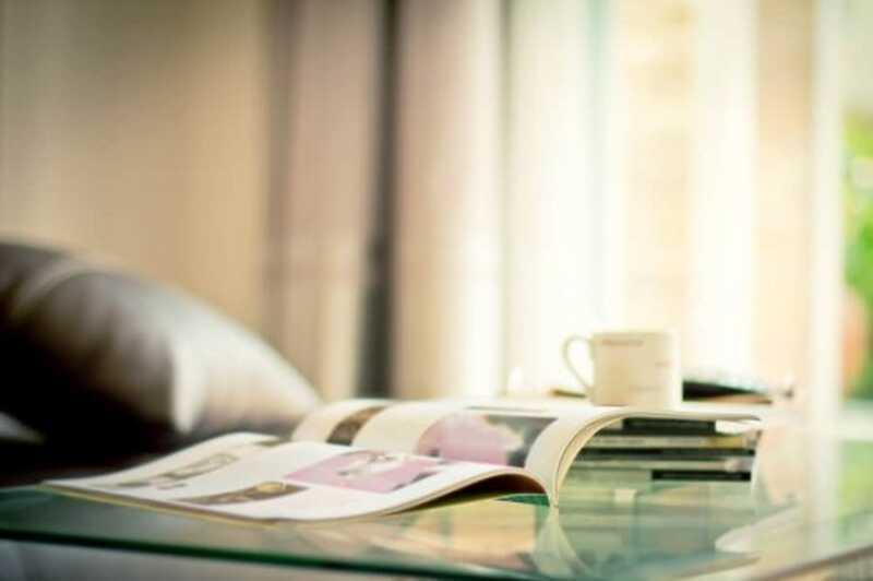 Warum ich keine Fitness- oder Gesundheitszeitschriften mehr lese