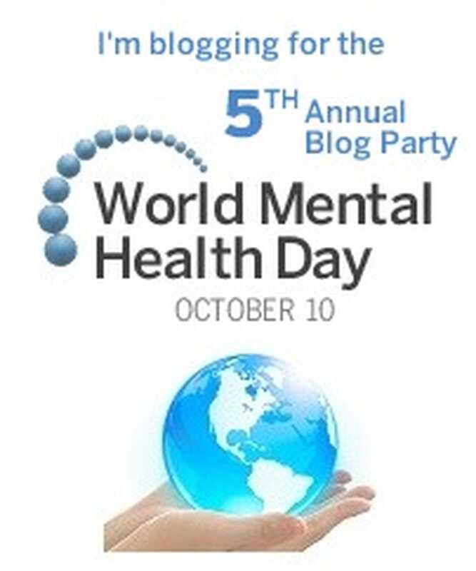 Světový den duševního zdraví: na praktikující sebapoše