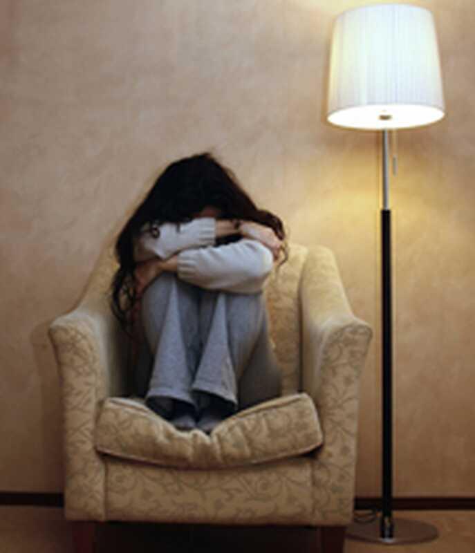Την ημέρα που με ενόχλησε η κατάθλιψή μου