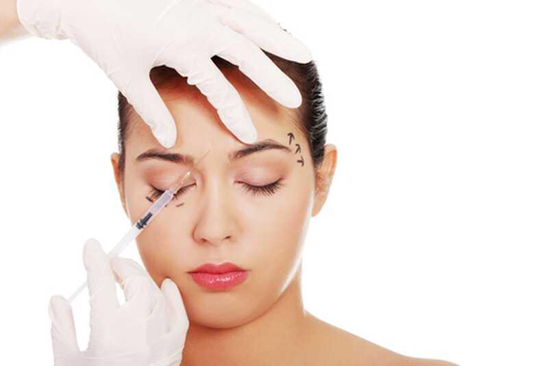 Botox: det nye antidepressiva?
