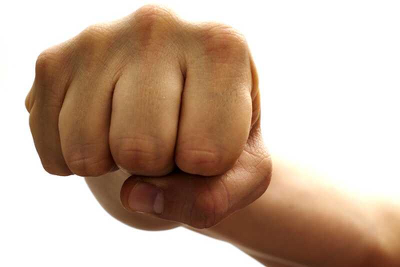 Deprese a hněv část 2: Jak porážu svůj hněv
