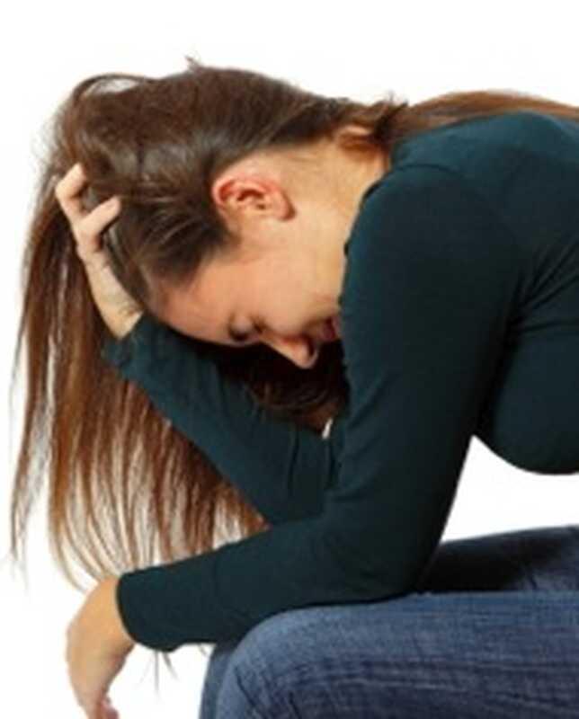 Κατάθλιψη και έλεγχος των σκέψεών μου κατά τη διάρκεια των διακοπών
