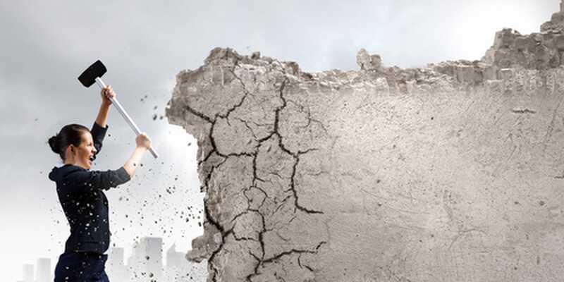 Πάρτε μου ένα σφυρί: η κατάθλιψη όπως ο θυμός γύρισε προς τα μέσα