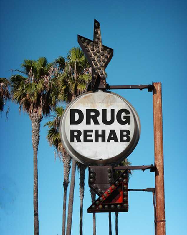 Zdravljenje z zdravili: kolikokrat boste šli na rehabilitacijo, preden boste ugotovili, da ne deluje?