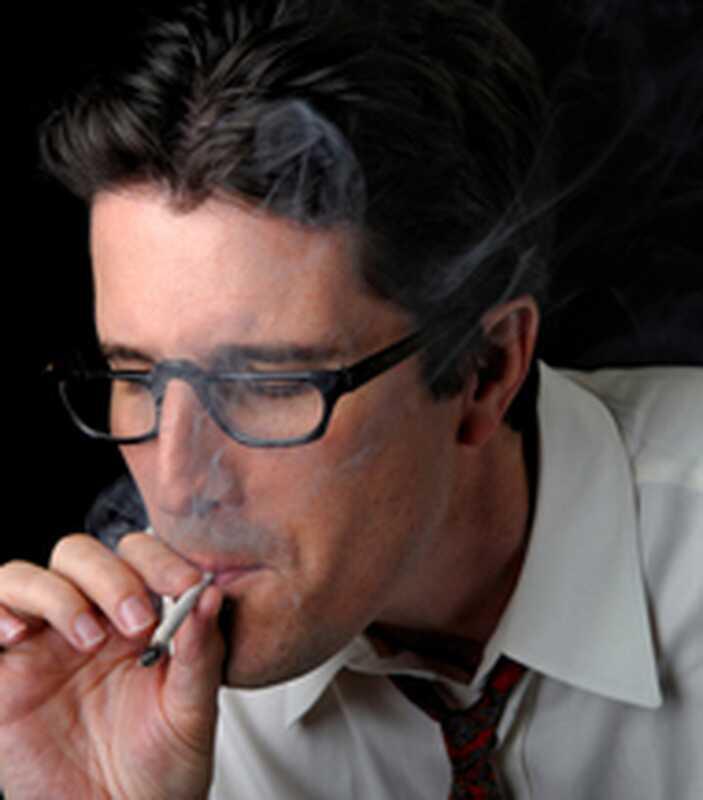 Dsm-5 Poremećaji deficita pažnje povlačenje marihuane: Mislio sam da lonac nije ovisnik