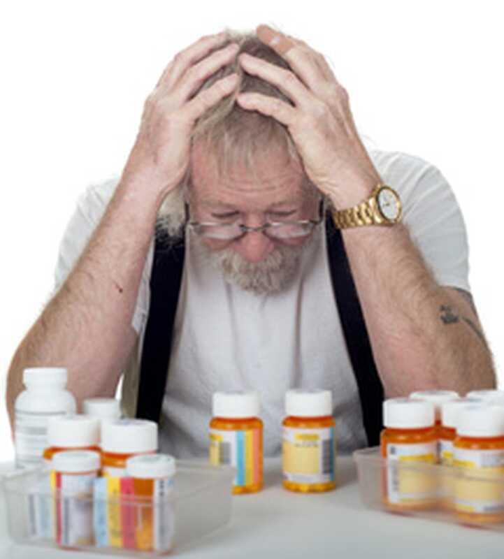 Τέλος: κανόνες για τα φάρμακα για τα κοινοτικά κέντρα ψυχικής υγείας