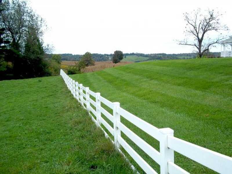 Gras ist grüneres Syndrom: der innere Kampf