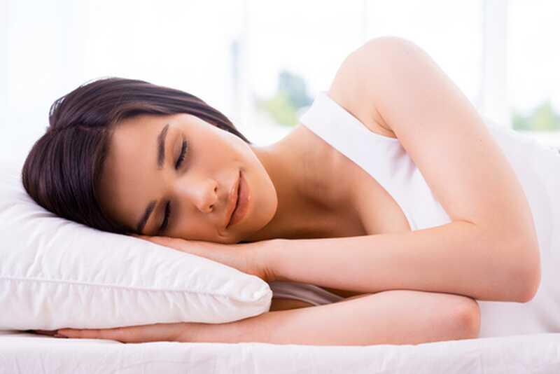 Πόσο ύπνος είναι αρκετό - πάρα πολύ όταν έχετε κατάθλιψη