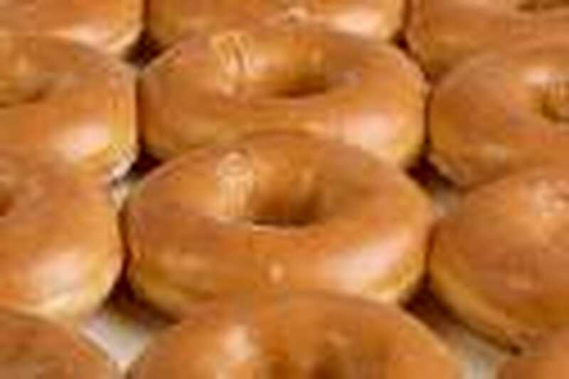 Rant-o-rama: ψυχο-ντόνατς