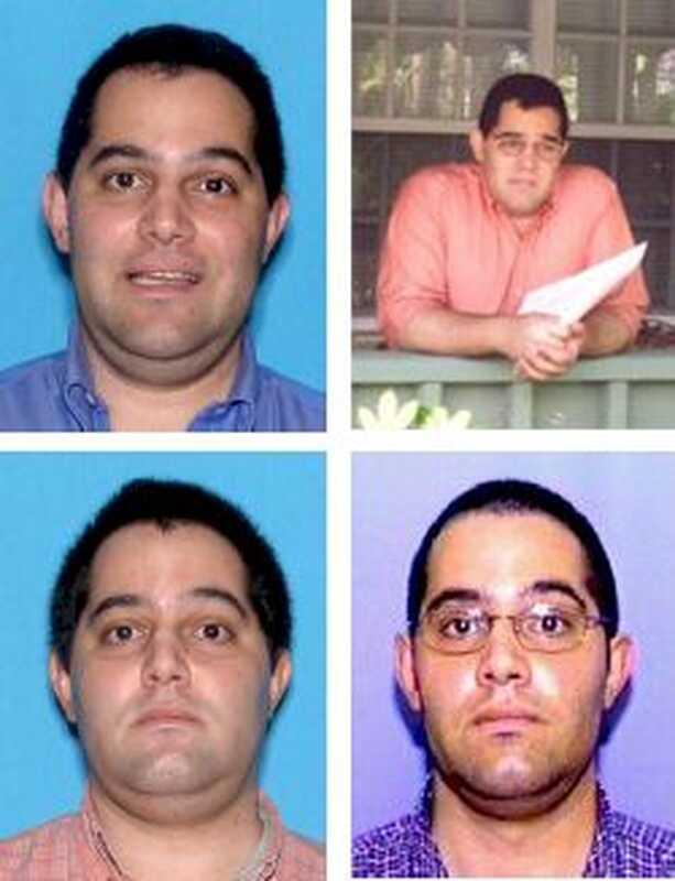 Vrah má depresi, obsedantně-kompulzivní poruchu, historii pokusů o sebevraždu a dvě nové zbraně