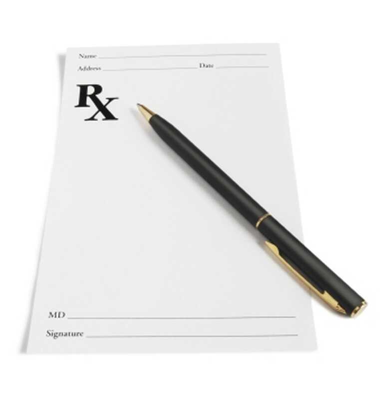 В случая с Майкъл Джаксън: как да не се предписват медикаменти на двойно диагностицирани алкохолици - Нарушения в дефицита на вниманието
