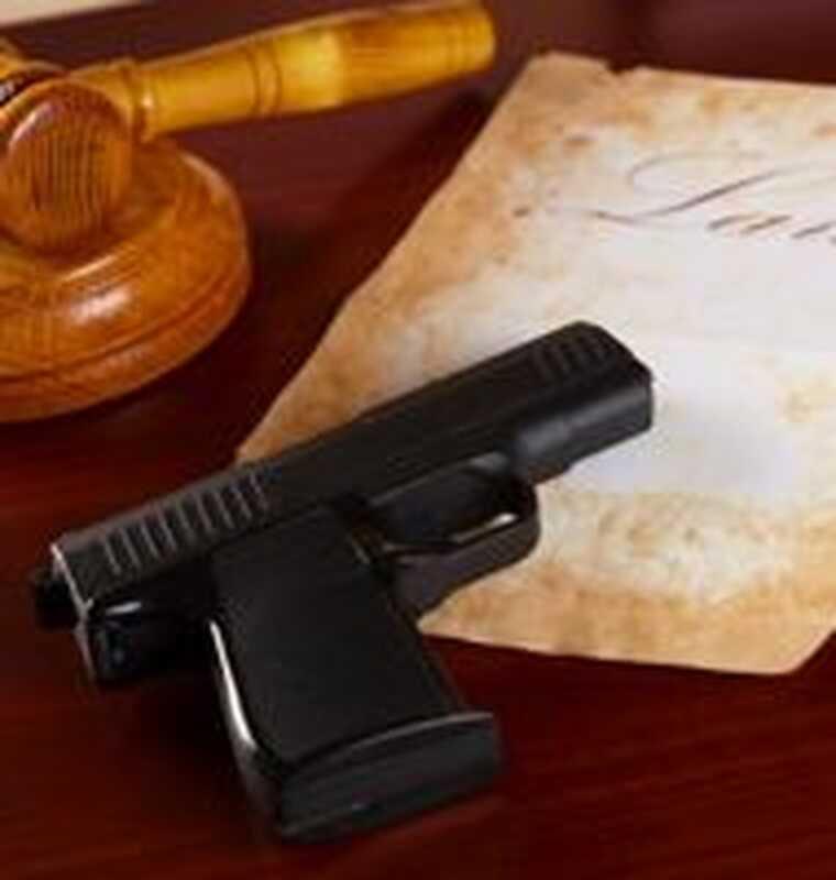 Σκέψη μέσω νόμων όπλων που στοχεύουν σε ψυχικά ασθενείς