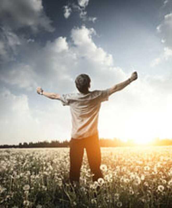 Tres maneres simples de la felicitat sostenible
