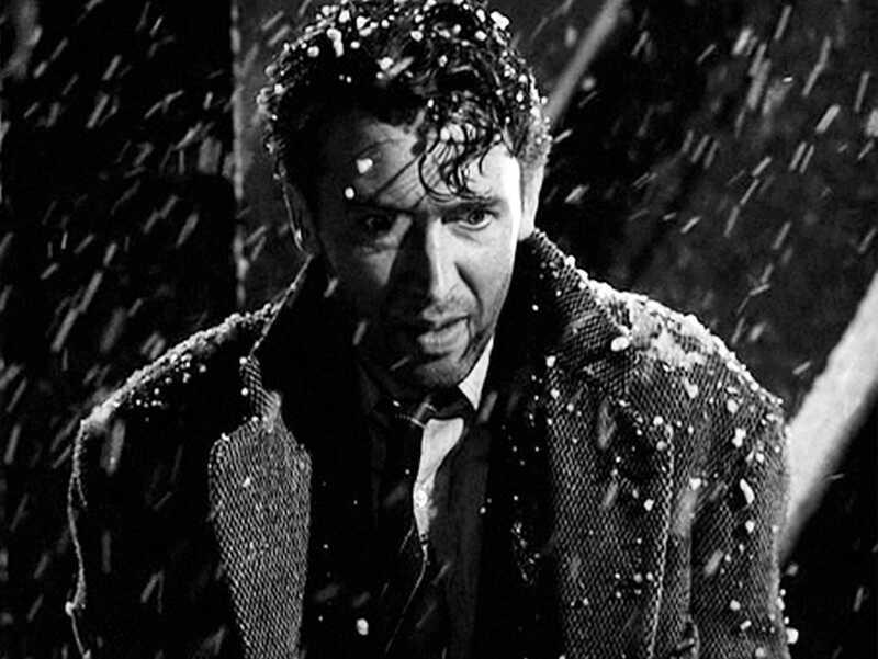 Zakaj so vsi veliki božični klasiki o depresiji?