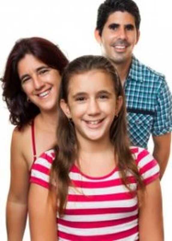 10 suggerimenti per aumentare i bambini resilienti