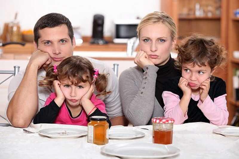 10 consejos para sobrevivir a la acción de gracias con la familia disfuncional