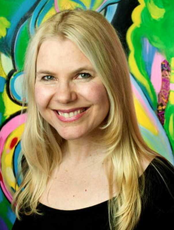 Άγχος και θεραπεία τέχνης: ερωτήσεις και απαντήσεις με τον σύμβουλο shelley klammer