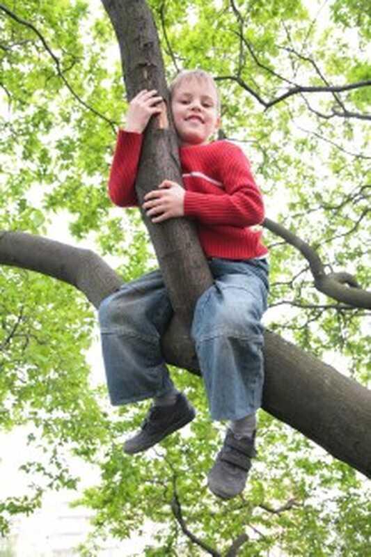 6 Gründe, Ihre Kinder gefährliche Dinge machen zu lassen