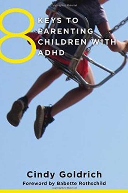 8 chei pentru educarea copiilor cu tulburare de hiperactivitate cu deficit de atenție