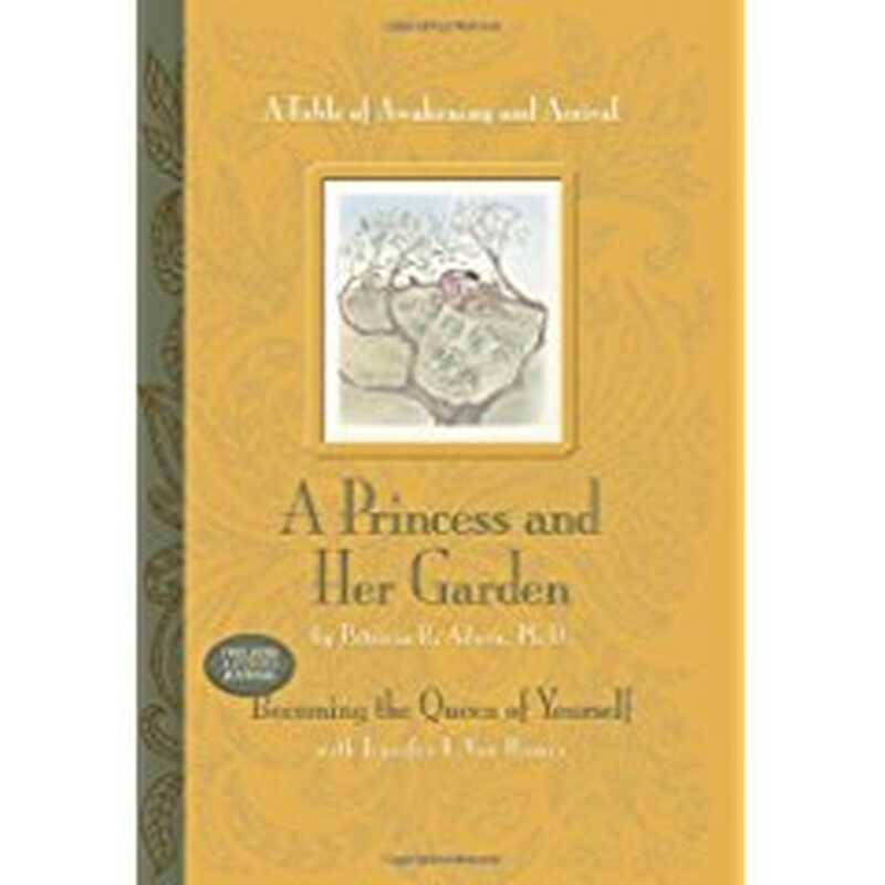 Μια πριγκίπισσα και ο κήπος της: ένας μύθος της αφύπνισης και της άφιξης