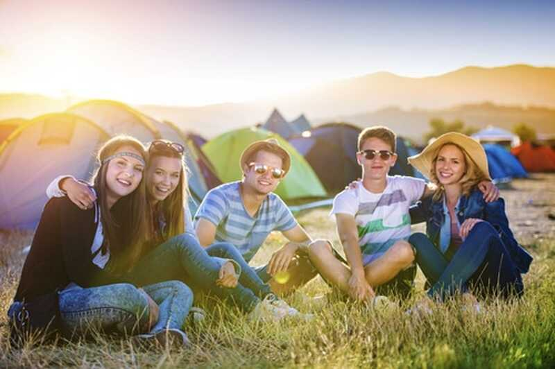 Kvíz na dospívající: běžné mylné představy, které byste mohli stále věřit