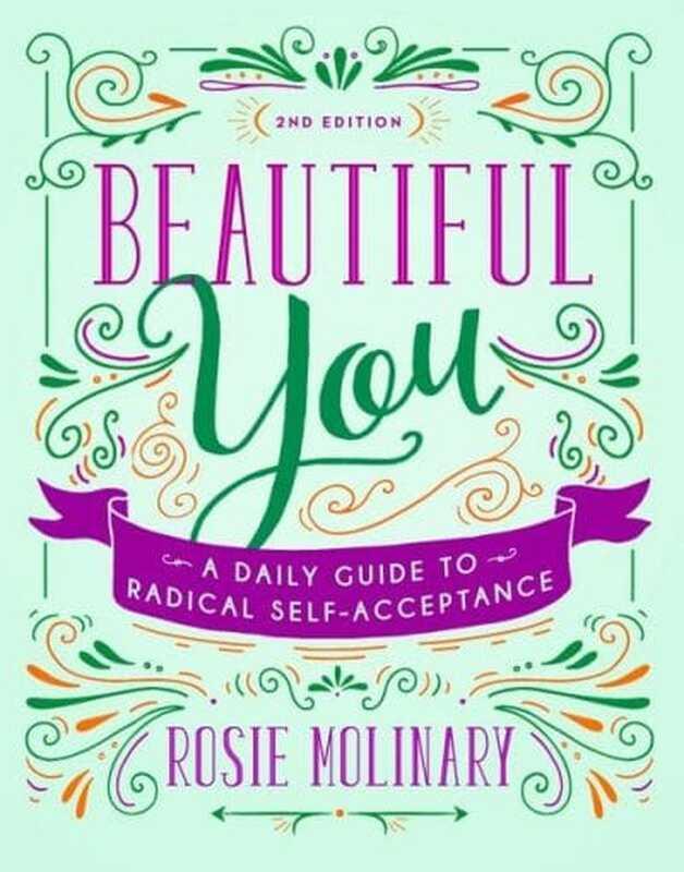 Зад книгата си красива: въпроси и отговори с роси молинера
