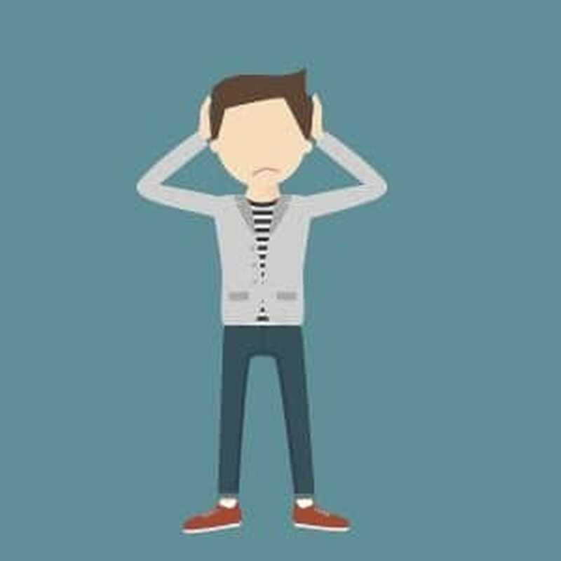 Léčba úzkosti a expozice a prevence reakce (erp)