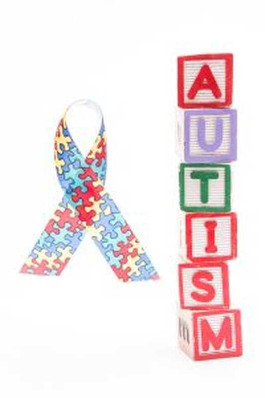 Duben je měsíc pro informovanost o autismu