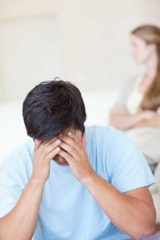 ¿Estás atrapado e infeliz en tu relación?