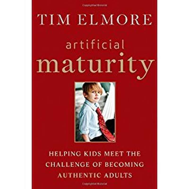 Mesterséges érettség: segít a gyerekeknek abban, hogy megfeleljenek a hiteles felnőttek kihívásának