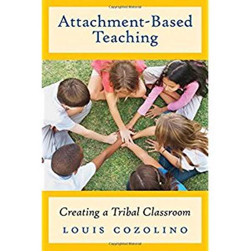 Vedhæftningsbaseret undervisning: Oprettelse af et tribal klasseværelse