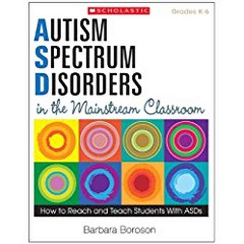 Poruchy autistického spektra v hlavním proudu