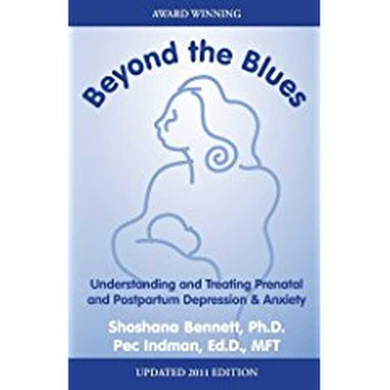 Beyond blues: sünnitusjärgse ja sünnitusjärgse depressiooni mõistmine ja ravi