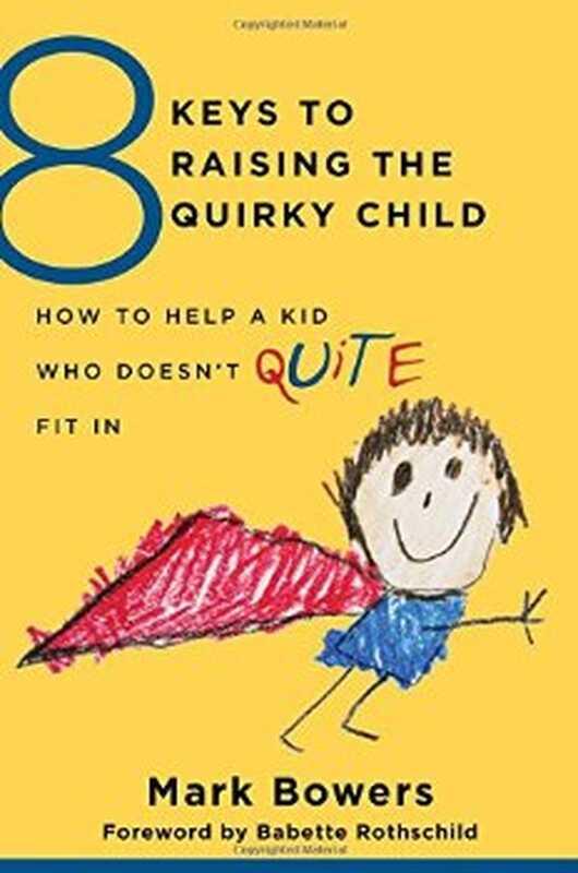 Revisió del llibre: 8 claus per elevar el nen peculiar