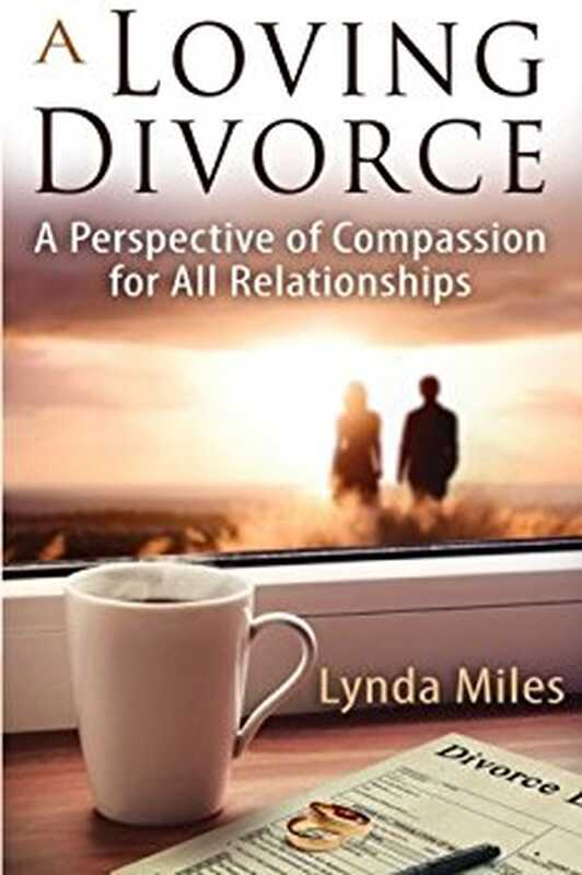 Recenze knihy: milující rozvod